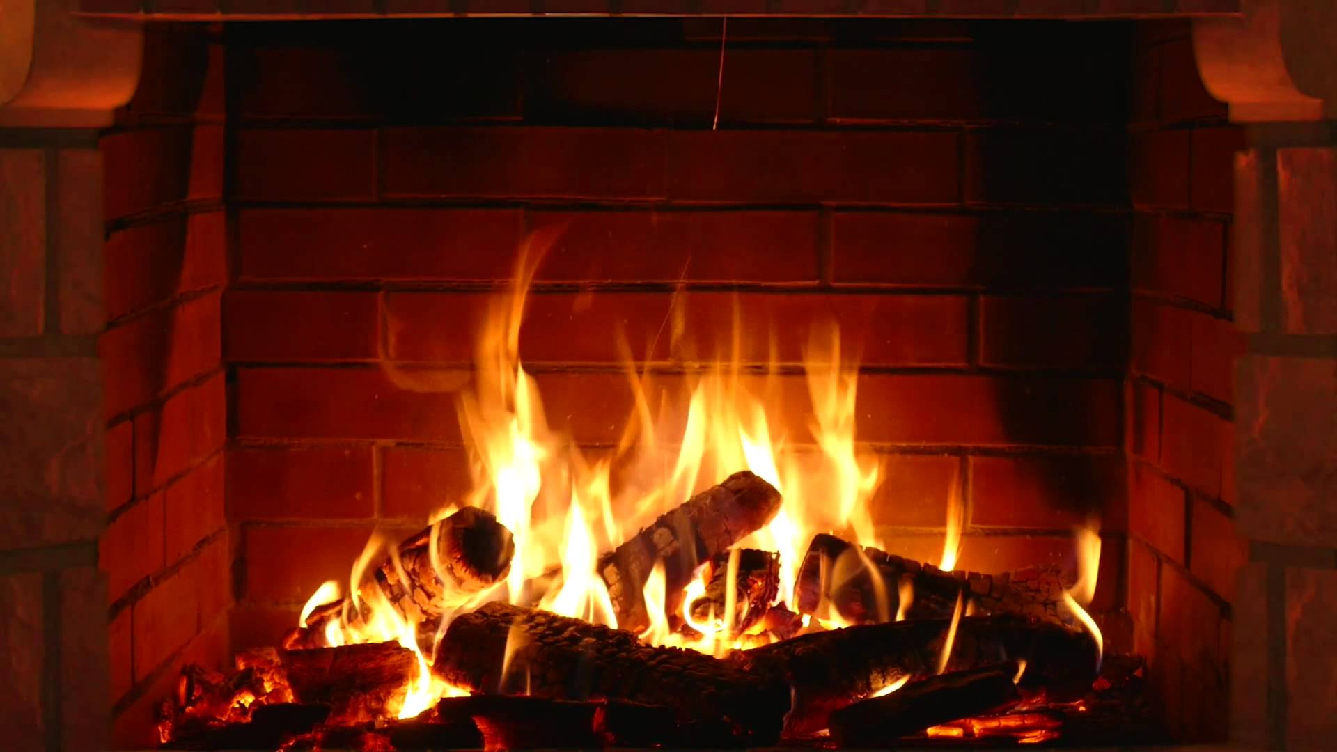 The Log Fire Open Clasp S Blog